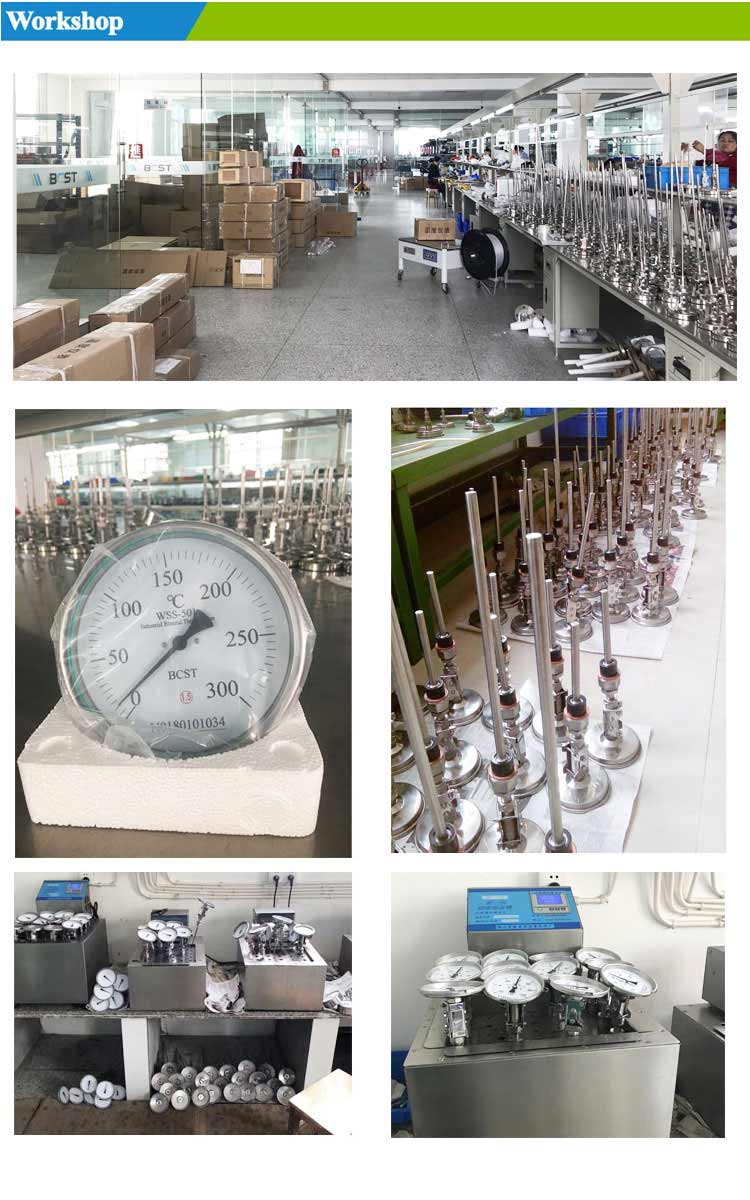 Workshop-industrial-temperature-gauge