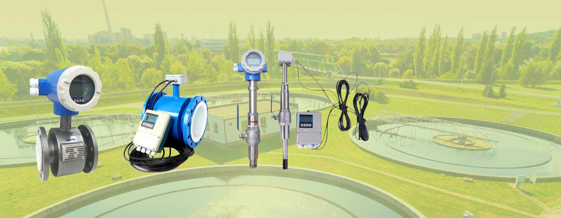 how to install electromagnetic-flowmeter