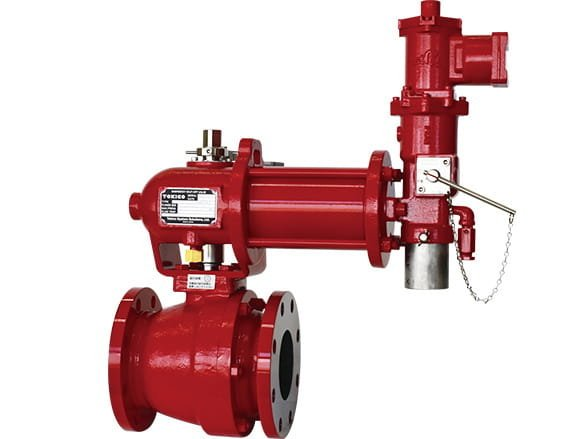 figure 1 emergency shut off valve