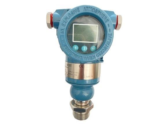 hart-flush diaphragm pressure transmitter