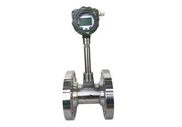 high-pressure-vortex-flowmeter