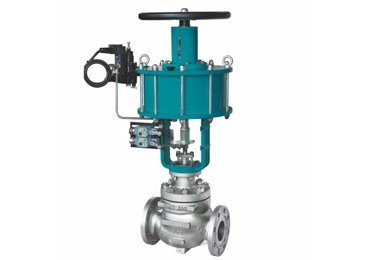 what is pneumatic-on-off-valve
