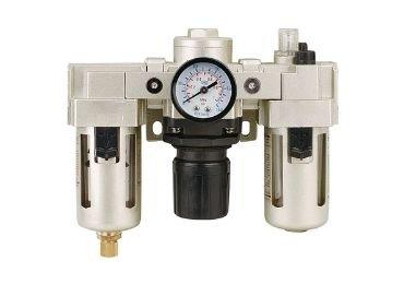 AC3000 Air Regulator and filter