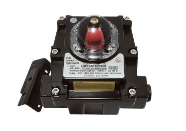 APL-410N Explosion-proof Limit Switch Box