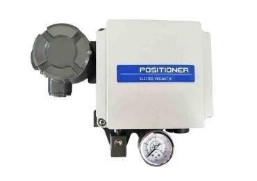 CZK-8800LS Electro pneumatic positioner