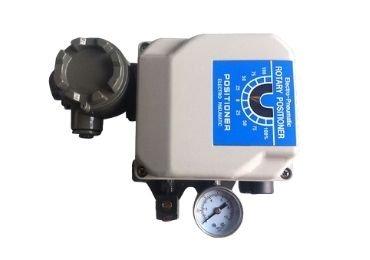CZK-8900 Electro pneumatic positioner