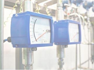 Catalog-metal tube rotameter