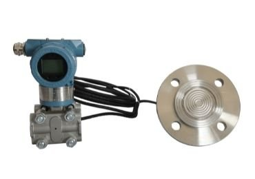 DP level transmitter with Single diaphragm seal