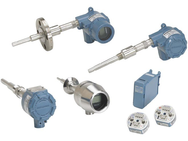 Different Types Of A Temperature Transmitter