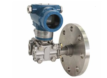 Direct- Mount-Seal-differential-pressure-level-Transmitter