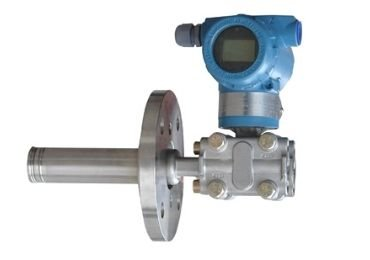 Extended Diaphragm seal differential pressure level transmitter