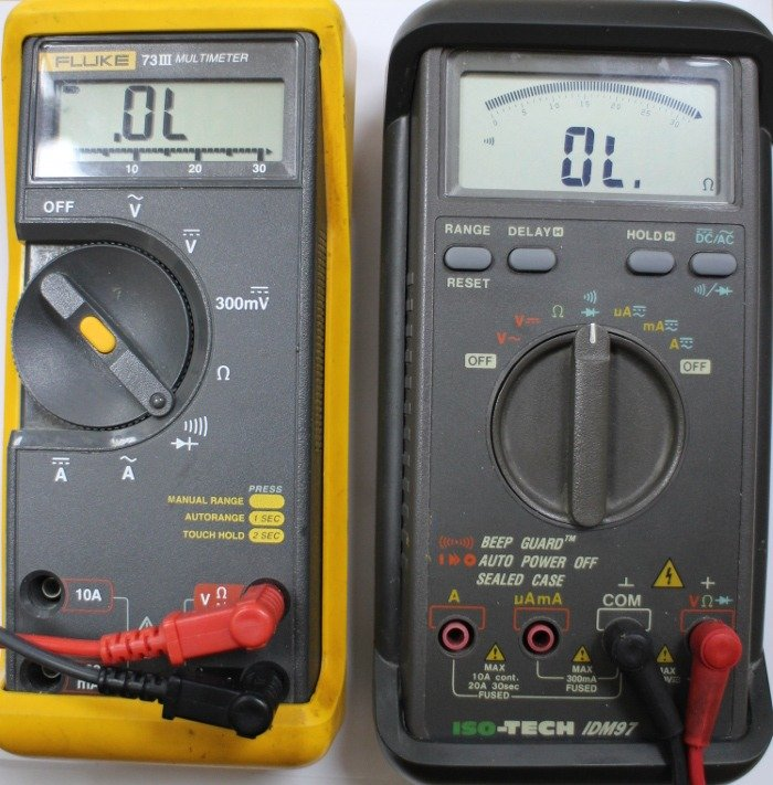 Faulty Temperature Transmitter