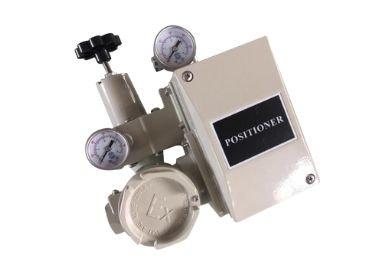 HEP-1516 Electro pneumatic positioner