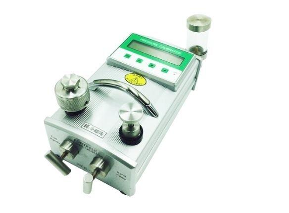 JC-YBS-DQ-H Handhold Hydraulic Pressure Calibrator