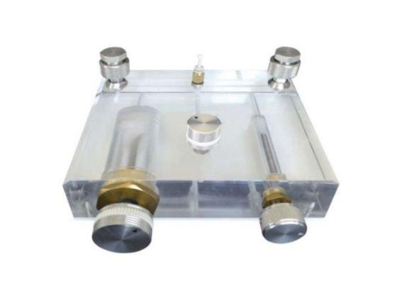 JC700 Mircro pressure pump calibrator