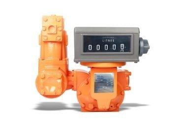 LPG Mechanical Positive Displacement Flowmeter