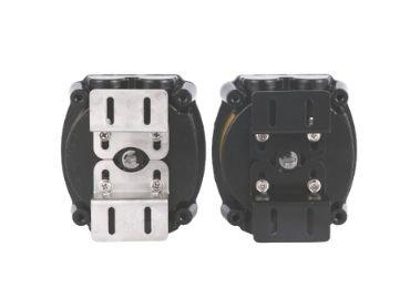 Limit Switch Box Bracket