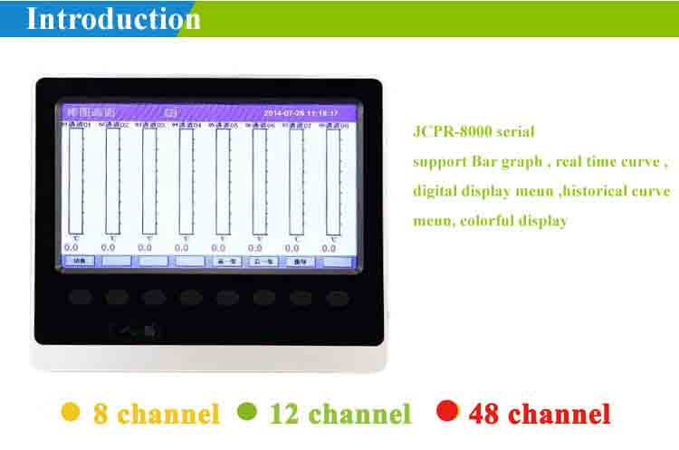 What-are-the-features-of-universal-input-paperless-recorder