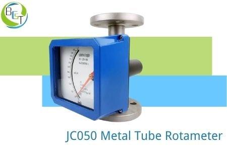 What is Metal Tube Rotameter
