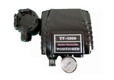 YT-1000L Linear Electro-pneumatic positioner