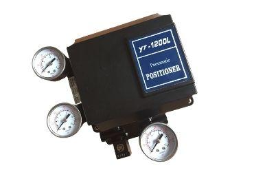 YT-1200 electro-pneumatic positioner