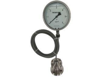 figure1 Capilliary-diaphragm-pressure-gauge